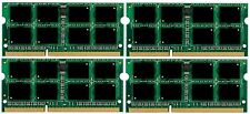 "16GB (4X4GB) RAM Memory for Apple iMac ""Core i3"" 3.2 21.5-Inch (Mid-2010)"