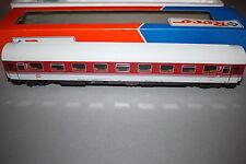 Roco 44780 4-Achser IC Personenwagen 1.Klasse Avmz DB rot/weiss Spur H0 OVP