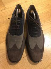 salvatore ferragamo Men Shoes Suede