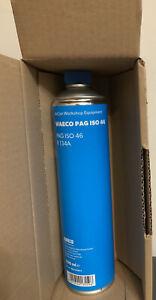 PAG ISO 46 Compressor Oil 500 ML R134A