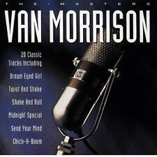 Van Morrison - Masters