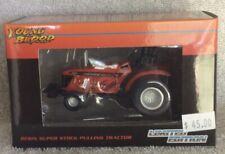 Young Blood Pulling Tractor In1,64 Scale United Edition By Spec-Cast