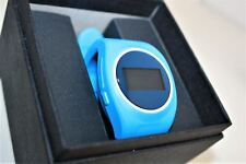 NEW TAKIT Kids No. V01 GPS Tracker Waterproof Blue Quad Band Smart Watch