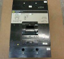 Square D Mhl Mhl36700 3 Pole 700 Amp 600V Gray Label Circuit Breaker