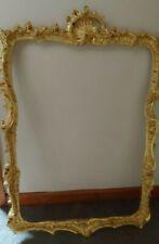More details for antique large  picture frames