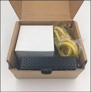 Hitron Cable modem CDA-RES P/N 1504100003N0 NEW (USB & POWER CABLE)