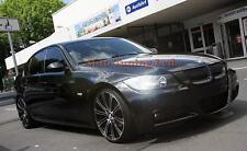BMW E90 05 - 11 + LAMPADE H7 BLU XENON ANABBAGLIANTE 55W + T10 POSIZIONE 5 LED