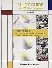 International Economics Feenstra Study Guide