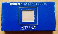 """Kohler Alterna 2-1/2"""" Faucet Ceramic Insert - 9926-33 or 22493-33 - MEXICAN SAND"""