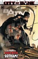 Batman #80 Fight To Take Back Gotham City of Bane DC Comic 1st Print 2019 NM