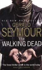 The Walking Dead by Gerald Seymour (Paperback, 2007)