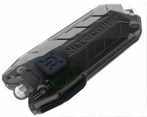 Nitecore TUBE Keychain 45 Lumens Pocket Flashlight