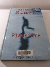 RICHARD STARK , FLASHFIRE (cbio06)