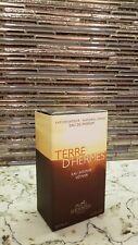 TERRE D'HERMES EAU INTENSE VETIVER by Hermes 1.6 OZ EAU DE PARFUM SPRAY NEW Men