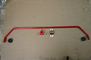 1984-93 Lotus Esprit SE  ARB, Anti Sway Bar Upgrade, NEW