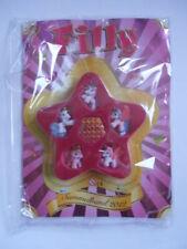 Filly Sammelband 2012 mit Baby Filly Sparkle, Magic Einhorn,  Crystal