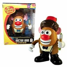 DOCTOR WHO DR. WHO THE ELEVENTH DOCTOR MATT SMITH MR. POTATO HEAD