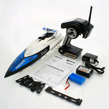 RC Ready to Run 2.4G Deep Vee Fast Racing Boat