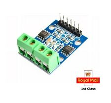 L9110S H-bridge Dual DC Stepper Motor Driver Controller Board for Arduino Pi