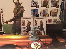 CONSTANTIUS - Conan Board Game Kickstarter Exclusive Monolith