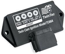 Daytona Twin Tec Plug-In Ignition Module TC88A For Harley Davidson 1009 132-7016