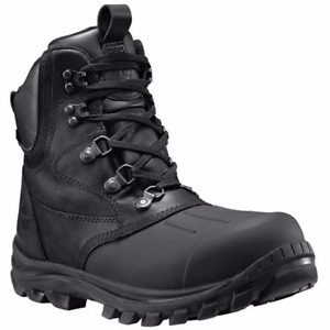 A18TN TIMBERLAND MEN'S CHILLBERG MID SHELL-TOE WATERPROOF BOOTS ALL SIZES