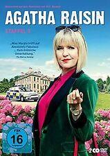 Agatha Raisin - Staffel 3 [2 DVDs] | DVD | Zustand sehr gut