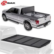 BAKFlip MX4 Tonneau Hard Bed Cover for 17-21 Ford F250 F350 8' Long Bed 448331