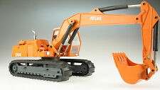 CONRAD 2902 - ATLAS 1704 Tieflöffel-Raupenbagger - 1:50 Excavator - Baumaschine