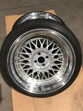 BBS Style 17x10 4x100 Wheels Rims