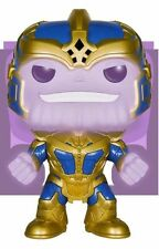 Funko Guardians of The Galaxy - Thanos Glow 6 Inch US Pop Vinyl Figur