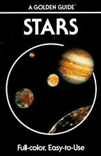 Stars: A Guide to the Constellations, Sun, Moon, Planets and Other Features of t