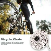 8//9//10//11 Speed Carbon Steel MTB Road Bicycle Chain Link Connector Joints NI5L