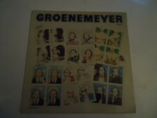 Herbert Grönemeyer – Zwo -  Intercord  Vinyl LP