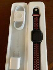 Apple Watch Series 1 38mm Space Grey Aluminum Case