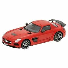 Minichamps Mercedes-Benz SLS AMG Coupe Black Series Red 1:43*New Stock!