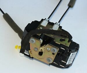 2012 Nissan Armada Front Left Driver door Power Lock Latch Actuator / OEM