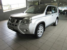 Nissan X-Trail Passenger Vehicles