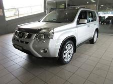 Nissan X-Trail Passenger Vehicles