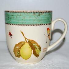Wedgwood - Sarah's Garden Green Mug