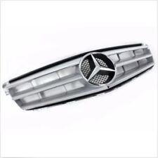 Original Mercedes-Benz Grill C-Klasse Avantgarde AMG W204 NEUWERTIG!!!