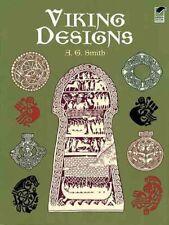 Viking Designs by Albert G. Smith 9780486404691 | Brand New | Free UK Shipping
