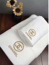 Chanel Handtücher 2-Set 100% Baumwolle