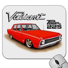 VALIANT  VF  225  HEMI   PACER         MOUSE PAD   MOUSE MAT