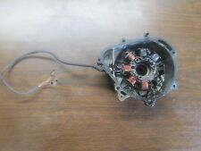 1988 xr 250r STATOR AND COVER