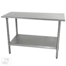 Stainless Steel Work Table 24x24 Best Prices !