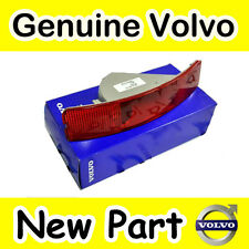 GENUINE VOLVO XC90 (-06) REAR BUMPER FOG REFLECTOR LAMP / LIGHT / LENS (RIGHT)