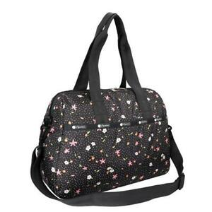 LeSportsac Classic Collection Harper Bag in Fruity Petals NWT