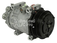New A/C AC Compressor Fits: 2004 - 2014 Ford F53 V10 6.8L ONLY