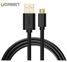 UGREEN 2m GOLD Micro USB 2.0 FAST Charging Data Sync Cable for PS4 Controller
